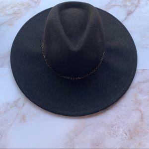 Felt Zara Hat